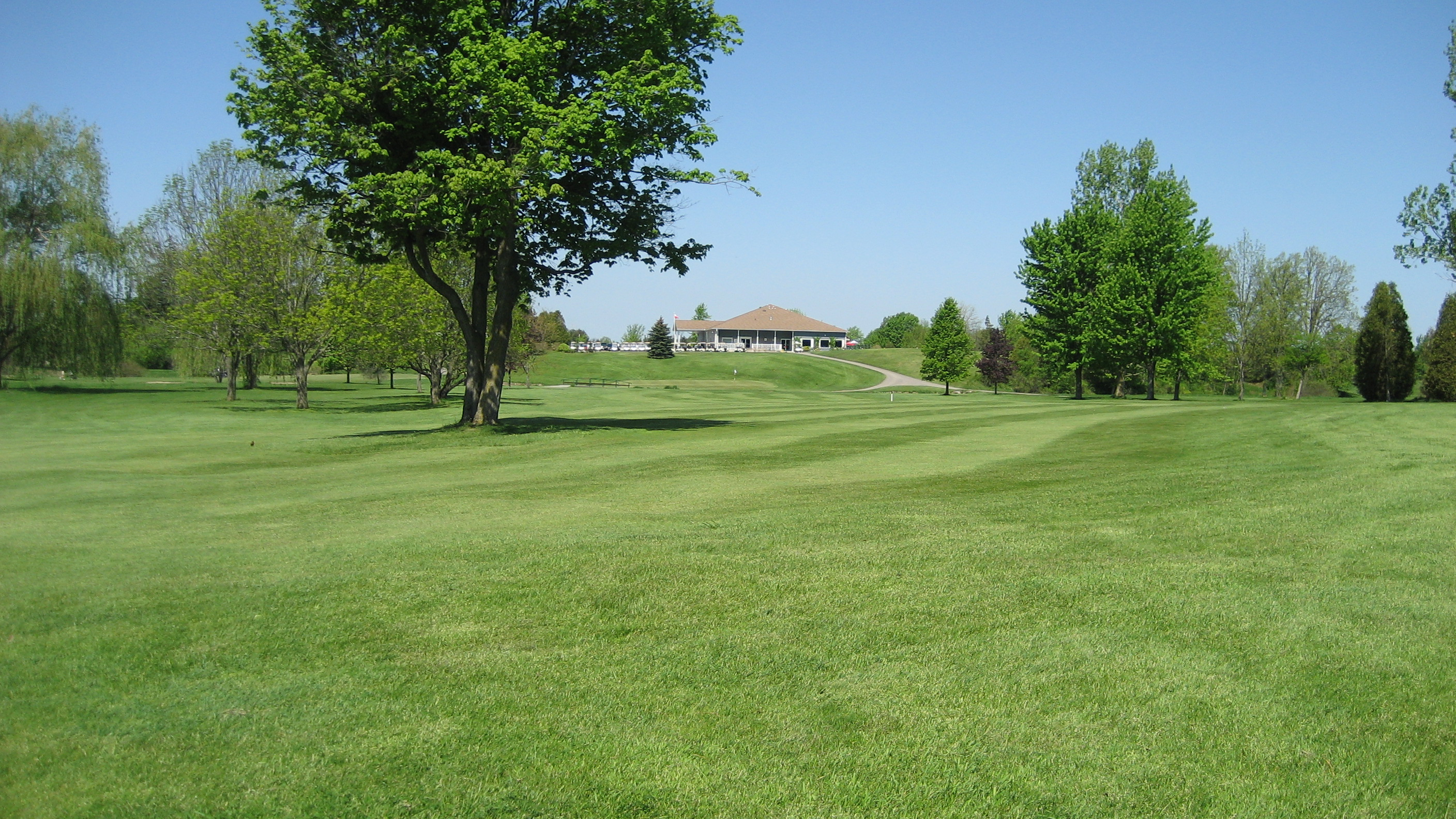 Golf course discount coupons