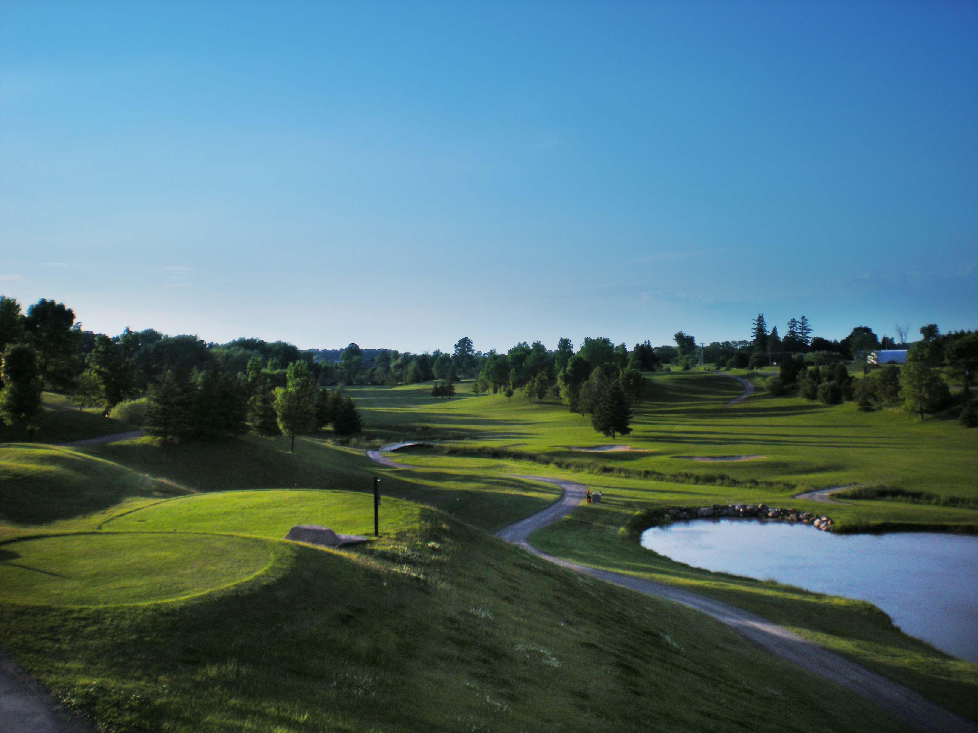 Greens At Renton Golf Club - Haldimand - Golf Discounts ...