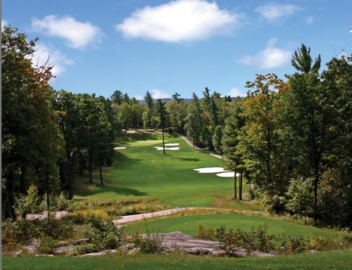 North Granite Ridge Golf Club Muskoka Golf Discounts