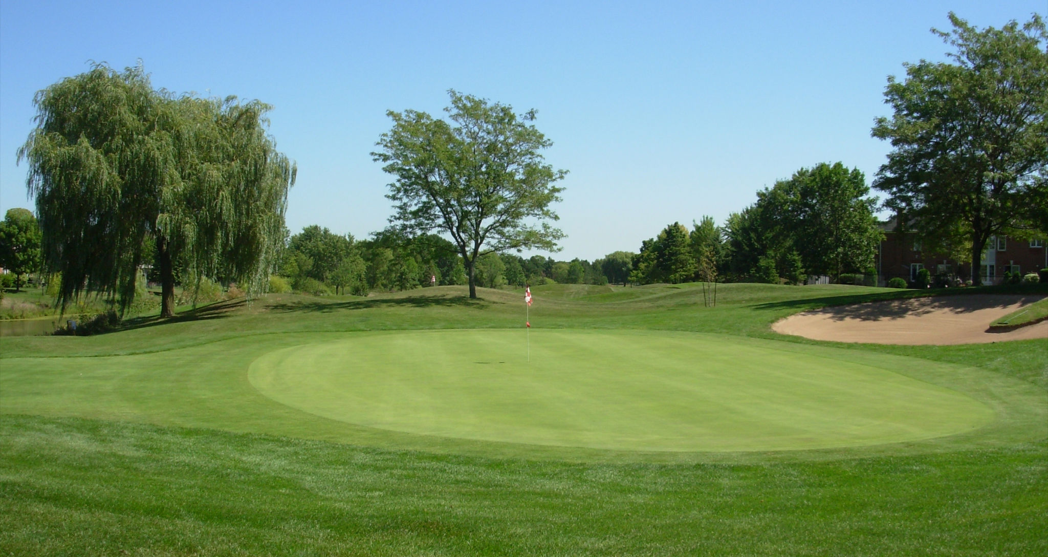 Greendale golf course coupons