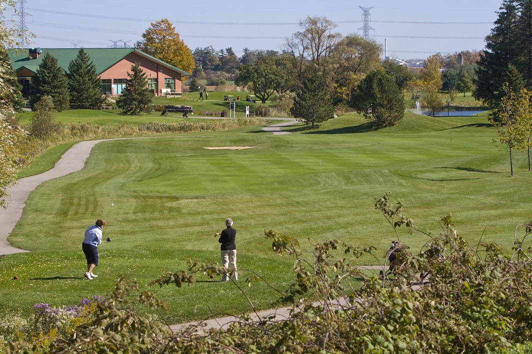 Granite Ridge Golf Club Halton Golf Discounts And